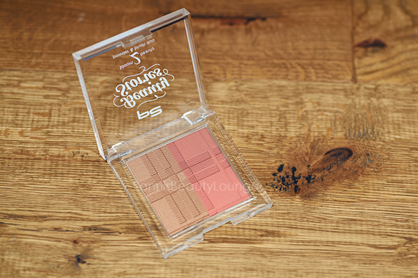 bloom 2 beauty powder & blush duo